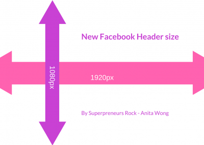 Facebook Header template