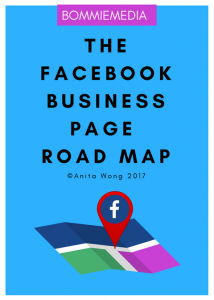 facebook page road map