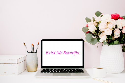 build me beautiful web design course